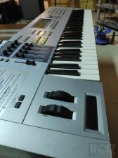 Yamaha motif es6  61