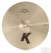 Zildjian K Custom Session Crash 16