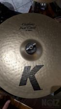 Zildjian 14'' Custom Fast Crash