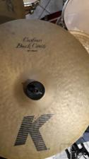 Zildjian 16'' Custom Dark Crash