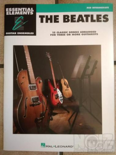 The Beatles - Guitar Ensembles