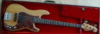 Fender Precision 1970