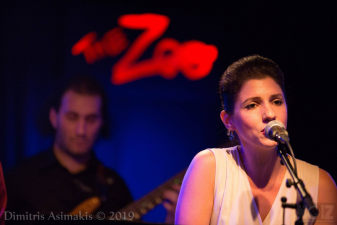 Αναζήτηση Jazz Πιανίστα/ριας από Αθήνα!