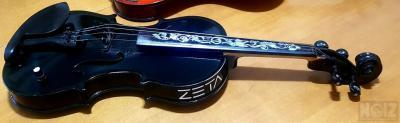 Βιολί ZETA τελική τιμή... (ΕΥΚΑΙΡΙΑ)