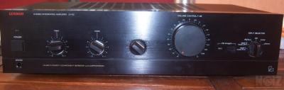 Ενισχυτής LUXMAN LV-92