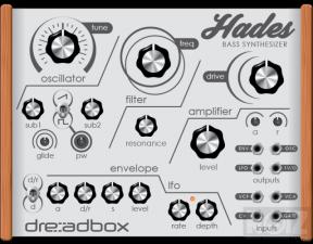 Ζητείται Dreadbox Hades