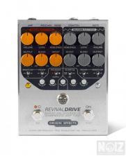 Πωλείται Origin Effects RevivalDRIVE μαζί με footswitch