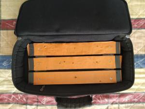 Θήκη για πετάλια /pedalboard