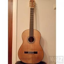 ΜΕΙΩΜΕΝΗ ΤΙΜΗ! Κλασσική κιθάρα χειροποίητη(ανακατασκε