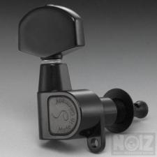 *Σφραγισμένο Set*Κλειδιά Schaller M6 Black 6-in-line