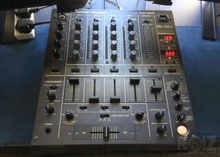 Μίκτης Pioneer Djm600