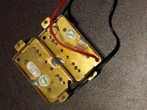 Μαγνήτες epiphone les paul-ανταλλαγη sd sh1-59