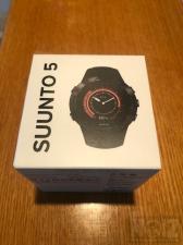 Πωλείται Suunto 5 all black