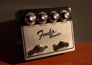 Πωλείται Fender Blender Clone