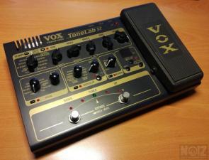 Πωλείται VOX Tonelab ST