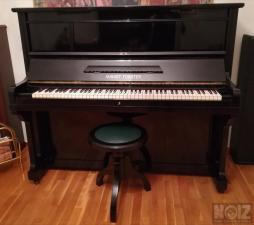 Πωλείται Πιάνο Γερμανικό, August Forster