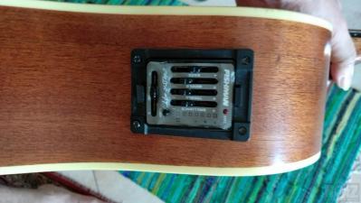 Πωλειται  ακουστικη Cort MR 710F lefthanded αριστεροχειρη, αριστ�