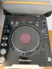 Σετ CDJ PIONEER 1000 MK3