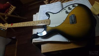 πακέτο κιθάρα πεταλιέρα ενισχυτής