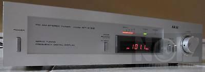 AKAI AT- K33 αναλογικός δέκτης