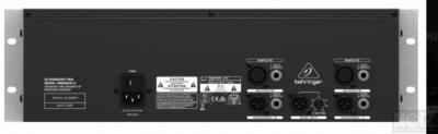 Behringer FBQ-6200HD