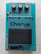 Boss CE-3 Chorus Ensemble