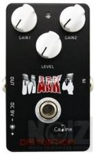 Caline Mark 4 Overdrive - Distortion