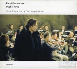 CD Eleni Karaindrou – Dust Of Time