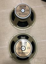 CELESTION G12H30 70th Anniversary 8 ohm Speaker