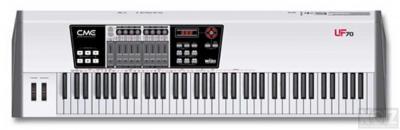 CME UF70 76-Key USB/Midi Keyboard Controller