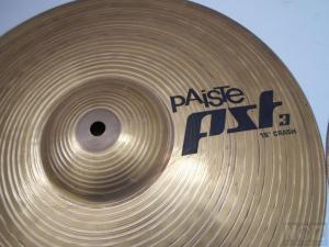 CRASH 16...PAISTE PST3