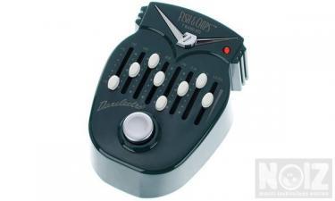 Danelectro DJ14 Fish and Chips Equalizer