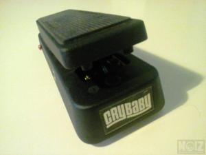 Dunlop Crybaby Q95 Wah