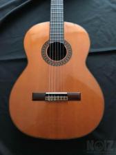 Estrella classical guitar japan 70 s