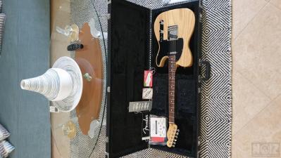 Fender american standard telecaster 2015