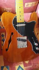 Fender telecastre thineline '69
