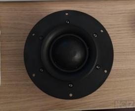 Ferrofluid Tweeter 145x70