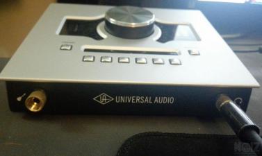 Universal Audio Apollo Twin USB - ΕΥΚΑΙΡΙΑ!
