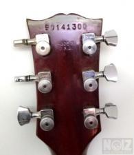 Gibson sg u.s.a 1985 (ταυρακι)