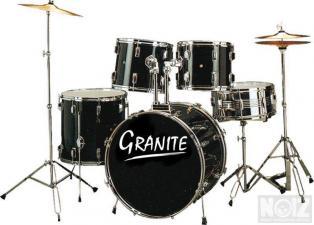 Granite drums ευκαιρία