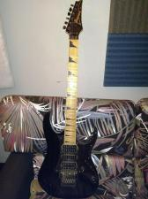 IBANEZ RG670DX JAPAN, RARE discontinued