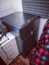 Isolation Cabinet - δεκτη και ανταλαγη .