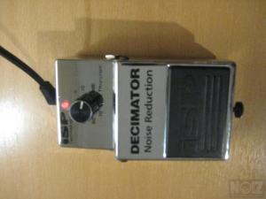 ISP- Decimator