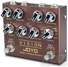 JOYO Vision Dual Modulation