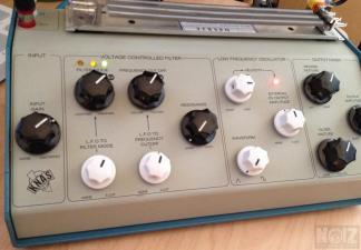 Knas ekdahl moisturizer (top analog spring reverb)
