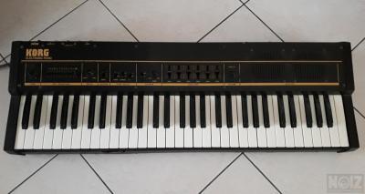 KORG Electronic Piano LP10 (vintage)