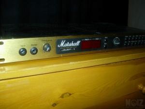 Marshall JMP-1 Preamp