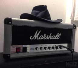 Marshall Silver Jubilee 20watt 2525