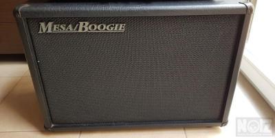 Mesa Boogie 1x12 Half Back