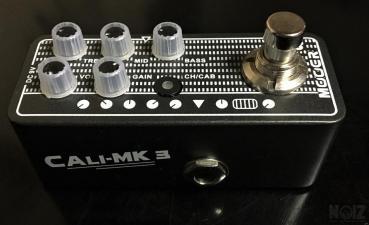 MOOER Cali MK3 008 Preamp